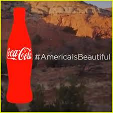 coke commerical