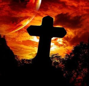 cross hell