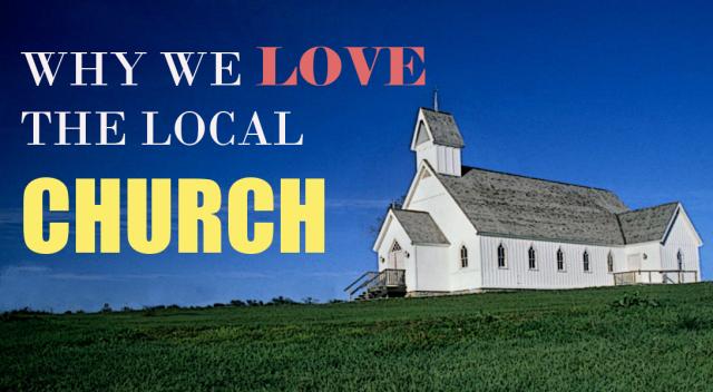 Local Church Series